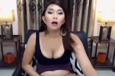 lovely excited tranny  Puts On A lovely Striptease Live